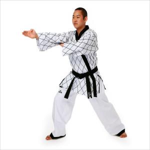Кимоно для хапкидо  Daedo KA 1203