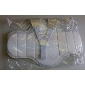 Защита корпуса для каратэ Daedo KPRO2020