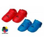 Защита стоп (футы) Daedo для каратэ WKF KPRO 2013