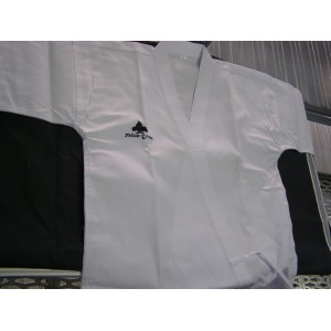 Куртка для занятий восточными единоборствами