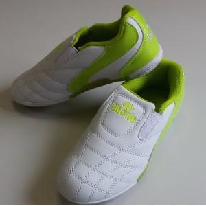 """Степки Daedo """"Kick"""" Green детские (32-36) ZA3040"""