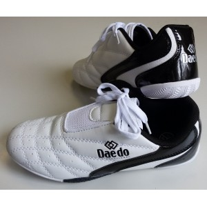 "Степки Daedo ""Kick"" Black для взрослых (37-49) ZA3120"