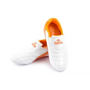 "Степки Daedo ""Kick"" Orange детские (32-36) ZA3030"