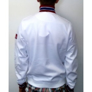 Куртка белая TAEKWONDO CH 2216