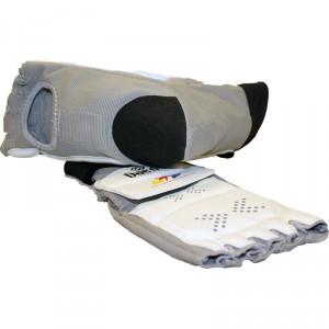 Протектор стопы для соревнований (с вшитой пяткой) Daedo GEN1 E-PRO 29035