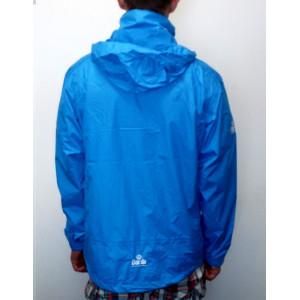 Ветровка голубая CH 0043